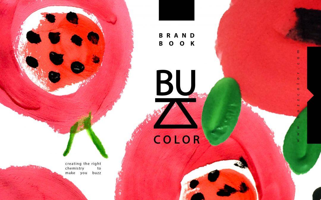 Buzz Color